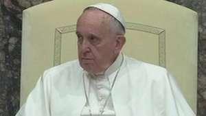 Papa Francisco exige a obispos no encubrir pederastia Video: