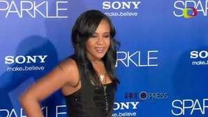 Ha muerto la hija de Whitney Houston y Bobby Brown? Video: