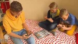 Protección infantil en Internet Video: