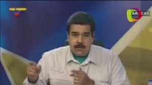Maduro: 'Desastrosas' declaraciones de asesor de Obama Video: