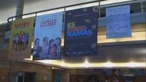 Cine español llega a las pantallas argentinas Video: