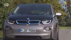 BMW Serie 3 Híbrido y Serie 5 con 515 kW,el futuro Video: