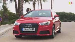 Audi A1, en marcha Video: