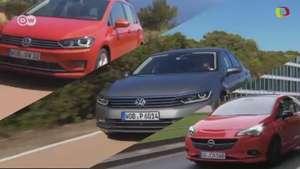 Los autos de la sensatez 2015, a la vista Video: