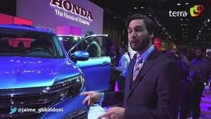 Video: Auto Show de Chicago 2015 Video: