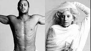 Lady Gaga se casa con el modelo Taylor Kinney Video: