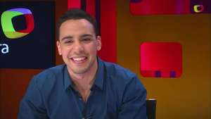 Victor Rasuk comparte jugosos detalles de 'Fifty Shades of Grey' Video: