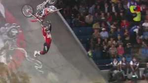 Red Bull X Fighters regresa a México Video:
