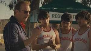 'McFarland, USA': Carlos Pratts y Héctor Durán corren para Kevin Costner Video: