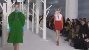 Delpozo, Hugo Boss y Kors derrochan estilismo y magia en NY Video:
