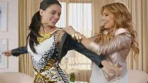 Thalia Sodi lanza comercial de su exclusiva línea de ropa Video: