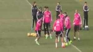 El Madrid busca mantener liderato frente al Elche Video: