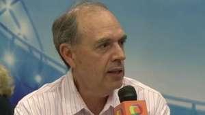 Carlos Rosado ve en la Expo un factor de unión del Futbol Americano Video: