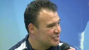 Motivado Sergio Olvera tras ser nombrado head coach en Chapingo Video: