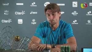 Ferrer gana abierto de Rio Video: