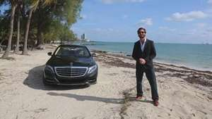 Video: Prueba Mercedes-Maybach S600 2016 Video: