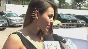 Danna Paola busca más 'acción' Video: