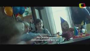 'Bienvenidos al Ayer': Trailer Subtitulado Video: