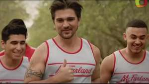 Juanes se incorpora al mundo del cine en
