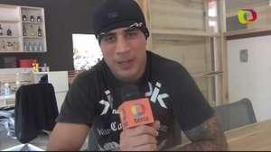 """Augusto """"Dodger"""" Montaño regresa para la segunda función de UFC en México Video:"""