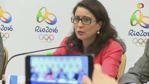 """COI """"encantado"""" con avances para RIO-2016 Video:"""