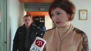 Un año de pesadilla para los tártaros de Crimea Video: