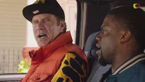 'Get Hard': Will Ferrell se educa para ponerse duro en prisión Video: