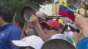 Venezuela: la oposición busca la unión Video: