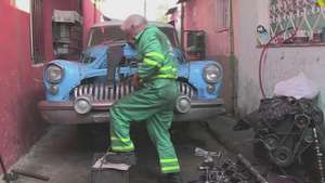 Los reparadores de Cuba Video: