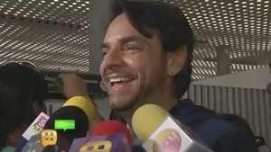 ¿Eugenio Derbez recibió amenazas de muerte? Video: