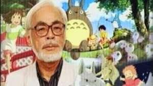 'A Leos le gusta': Repaso por la obra de Hayao Miyazaki Video: