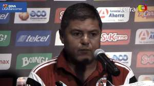 Daniel Guzmán analiza triunfo de Tijuana en casa ante Pachuca Video: