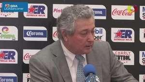 Jornada 8, Víctor Manuel Vucetich, Puebla 4-1 Querétaro, Clausura 2015 Video: