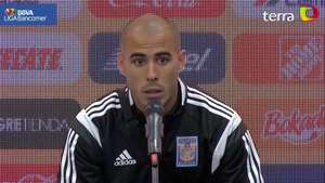 Guido Pizarro adjudica triunfo sobre Pumas a méritos de Tigres Video: