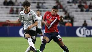 Jornada 8, Atlas 0-3 Veracruz, Liga Mx, Clausura 2015 Video: