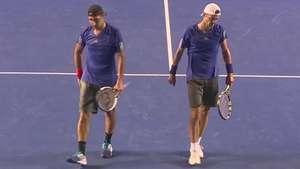 Santi y Mariusz, derrotados en final de dobles en Acapulco Video: