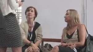 ONU Mujeres cierra llamando a erradicar desigualdad de género en 2030 Video: