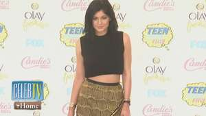 Kylie Jenner Throws Down $2.7 Million On Mansion Video: