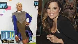 Will Nene Leakes or Khloe Kardashian Replace Kelly Osbourne? Video: