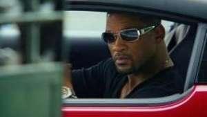 Will Smith vuelve a ser el rey con su cinta de robos
