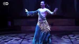 Turquía: la danza del vientre masculina Video: