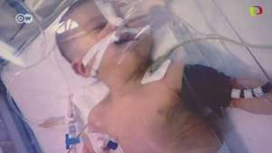 Serbia: bebés desaparecidos Video: