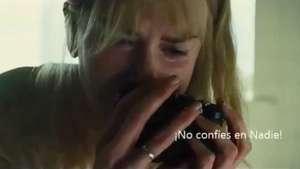 'No confíes en nadie', tráiler con Nicole Kidman Video: