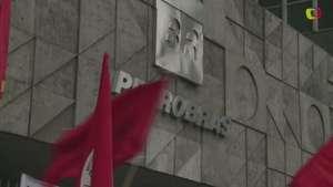 Fiscalía pone la lupa sobre Petrobras Video: