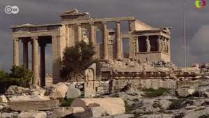 Atenas la ciudad más antigua del mundo todavía habitada Video: