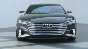 Video: Ginebra 2015: Audi Prologue Avant Concept Video: