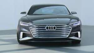 Video: Ginebra 2015: Audi Prologue Avant Concept Video: