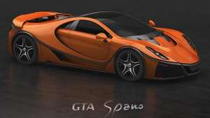 Video: Ginebra 2015: GTA Spano 2015 Video: