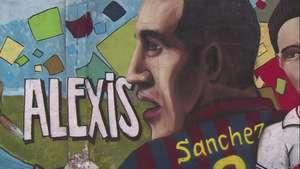 Conoce Tocopilla, la cuna del chileno Alexis Sánchez Video: