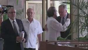 Unión Europea y Cuba también retoman negociaciones Video: